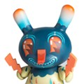 The Pauses' A Cautionary Tale Album Illustrator Does Dunny