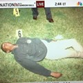 George Zimmerman Is Not Guilty. But He Is Not Innocent.