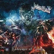 Two devil horns up for Judas Priest's supposed farewell album