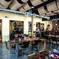 Txokos Basque Kitchen is a paean to Pyrenees cuisine