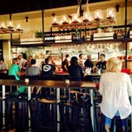Txokos Basque Kitchen now officially open!