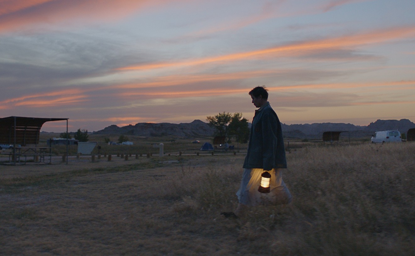 Nomadland' turns an ultra-realistic eye on the modern American unhoused |  Movie Reviews & Stories | Orlando | Orlando Weekly