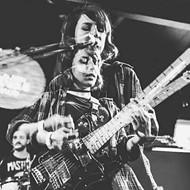 Orlando indie trio Saeros release new music video