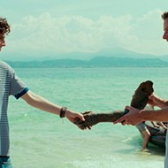 Coming-of-age gay romance 'Call Me by Your Name' is a cinematic vacation