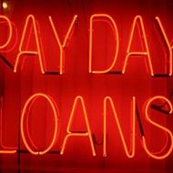 Florida lawmakers could change payday loan rules
