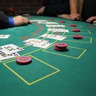 Anti-gambling measure bankrolled by Disney goes on Florida ballot