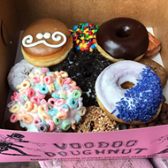 Voodoo Doughnut opening at Universal CityWalk this spring
