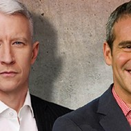 Anderson Cooper and Andy Cohen set to return to Orlando this summer