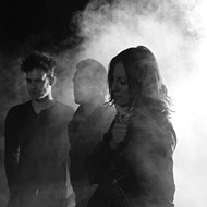 Black Rebel Motorcycle Gang rides into the Beacham this week
