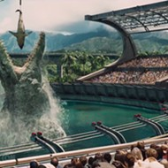 After killing off Ringling Brothers, Feld Entertainment now turns to a new Jurassic World arena show