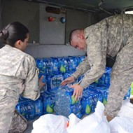 Florida lawmakers criticize FEMA decision to end food and water aid for Puerto Rico