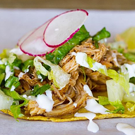 New York Times says tacos have 'hijacked' Orlando's culinary scene