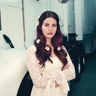 Florida man arrested after threatening to kidnap Lana Del Rey at Orlando concert