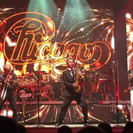 Chicago and REO Speedwagon to play Florida this summer