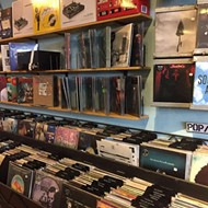 Park Ave CDs to hold anniversary sale this weekend