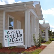 The first housing complex for adults with developmental disabilities opens in Orlando