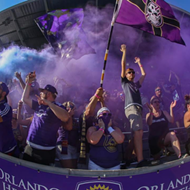 The fourth annual Orlando City pub crawl is coming