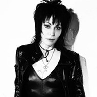 Joan Jett, Styx and Tesla announce Florida show for June