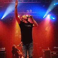 Candlebox to play 25th anniversary show in Orlando next month