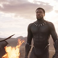 'Black Panther' delivers a cultural narrative audiences want (and need)