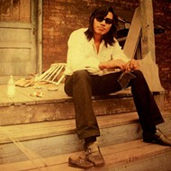 Rodriguez of 'Searching for Sugarman' playing Plaza live this weekend