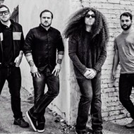 Coheed and Cambria and Taking Back Sunday to play Central Florida this summer