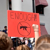 Florida Senate tables gun bills amid outcry after Parkland high school shooting