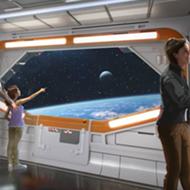 Disney releases new renderings of upcoming Star Wars hotel