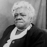 Rick Scott says he'll approve replacing Florida's Confederate statue with  Mary McLeod Bethune