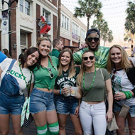 Every 2018 St. Patrick's Day party happening in Orlando that we know of so far