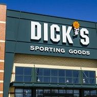 Following Florida school shooting, Dick's Sporting Goods stops selling assault-style rifles