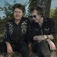 Ex-Replacements guitarist Tommy Stinson brings Cowboys in the Campfire project to Park Ave CDs
