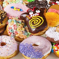 Voodoo Doughnut reveals menu for new Universal CityWalk location