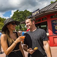 Disney announces dates for 2018 Epcot International Food & Wine Festival