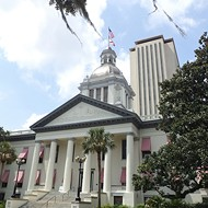 End of Florida's legislative session leaves pile of dead bills