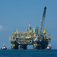 Ban on drilling in Florida waters could be headed to ballot