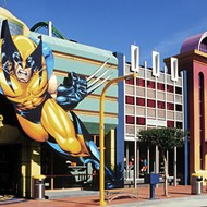 Disney theme parks are going all in on Marvel, yes, even in Orlando