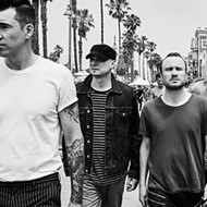 Theory of a Deadman to kick off WJRR's Xtreme Summer of Love