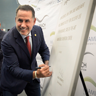Florida governor candidate Philip Levine thinks minimum wage should be left up to cities