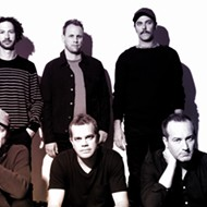 Jam band Umphrey's McGee to play Orlando this summer