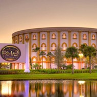 Holy Land Experience now offers a 'Body of Christ' poke bowl