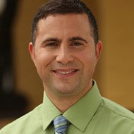 Orlando Rep. Darren Soto's wife arrested for disorderly intoxication