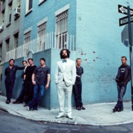 Counting Crows are coming to St. Petersburg this summer