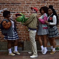 We've seen few productions of Little Shop of Horrors with as much heart as the one from Derek Critzer