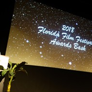 Florida Film Festival concludes with awards party, Hitchcock flick