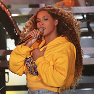 Beyoncé donates $25K for scholarship to Daytona's Bethune-Cookman University