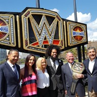 There's a petition to bring WWE WrestleMania back to Orlando