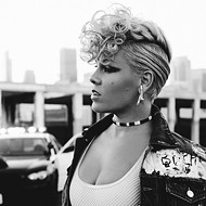 Pink proves she's pop royalty at the Amway Center