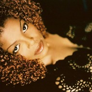 Janet Jackson to play Central Florida this summer