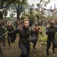 Opening in Orlando: <i>Avengers: Infinity War</i>, <i>Animal Crackers</i> and more